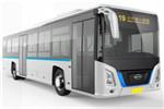 五龙FDE6120PDABEV06公交车(纯电动19-42座)