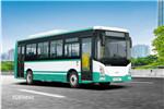 五龙FDE6850PBABEV02公交车(纯电动14-30座)