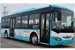 东风旅行车DFA6100CBEV3公交车(纯电动21-39座)