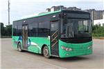晶马JMV6811GRBEV公交车(纯电动14-30座)