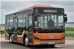 南京金龙NJL6851EV公交车(纯电动14-28座)