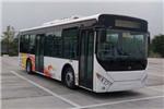 乐达LSK6100GEV0公交车(纯电动10-39座)