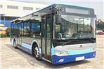 乐达LSK6105GEV1公交车(纯电动20-37座)