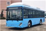 乐达LSK6105GN61公交车(天然气过流24-39座)