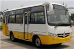 乐达LSK6660N50公交车(天然气国五19-26座)