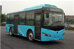 乐达LSK6810GEV0公交车(纯电动10-28座)