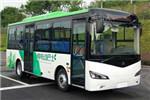 乐达LSK6810GEV1公交车(纯电动13-27座)