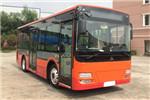 乐达LSK6850GEV1公交车(纯电动17-27座)