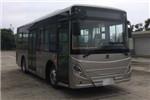 乐达LSK6850GEV3公交车(纯电动16-27座)