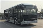 威麟SQR6880BEVG01公交车(纯电动17-32座)