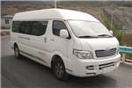 威麟SQR5040XFZH6D1福祉车(柴油国五2-9座)