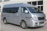 威麟SQR5041XSWC商务车(柴油国五6-9座)