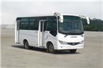 东风云南EQ6668PN5G公交车(天然气国五13-23座)