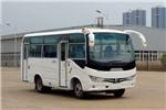 东风云南EQ6669PN5客车(天然气国五24-26座)