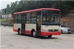东风云南EQ6768PN5客车(天然气国五24-30座)
