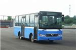 东风云南EQ6780G5公交车(柴油国五17-32座)