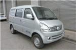 中宜JYK5023XXYEV厢式运输车(纯电动2-4座)