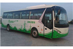 中宜JYK6100BEV客车(纯电动24-61座)