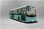 中宜JYK6100GBEV5公交车(纯电动21-35座)
