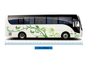 沂星SDL6120座位客车