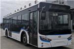 中植CDL6122URBEV公交车(纯电动23-44座)