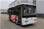 中植CDL6660URBEV1公交车(纯电动14-18座)