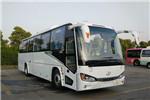 海格KLQ6111HZGEVN2公交车(纯电动24-48座)