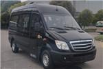 海格KLQ6590EV1N客车(纯电动10-16座)