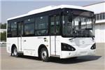 沂星SDL6660EVG公交车(纯电动11-23座)
