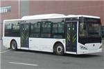 申龙SLK6109USBEVL7公交车(纯电动21-37座)