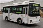 申龙SLK6663USBEVL3公交车(纯电动10-16座)