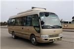 金旅XML6700JEVY0C公交车(纯电动10-23座)
