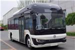 金旅XML6805JEVJ0C8公交车(纯电动13-24座)