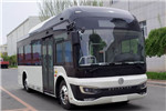 金旅XML6805JEVJ0C9公交车(纯电动16-22座)