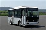 常隆YS6600GBEVN公交车(纯电动10-17座)