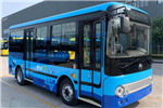宇通ZK6650BEVG30公交车(纯电动10-15座)