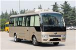 宇通ZK6809BEVQZ18客车(纯电动10-23座)
