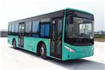 中宜JYK6101GBEV2公交车(纯电动21-35座)
