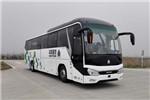 豪沃ZZ6126HBEVQA3客车(纯电动24-56座)
