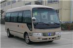 中宜JYK6606CE1客车(柴油国五10-18座)