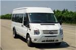 江铃全顺JX6651TA-N5客车(柴油国五10-17座)