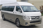 九龙HKL6600D6客车(柴油国六10-18座)