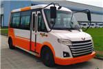 五菱GXA6521BEVG公交车(纯电动10-11座)