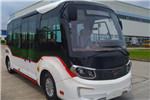 五菱GXA6609BEVG10公交车(纯电动10-14座)