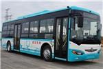 东风旅行车DFA6100CBEV4公交车(纯电动21-39座)