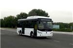 福田欧辉BJ6805EVCA-33公交车(纯电动15-25座)