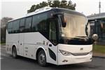 安凯HFF6829A6EV21公交车(纯电动24-36座)