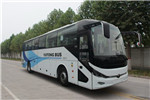 宇通ZK6127BEVG39M公交车(纯电动24-56座)