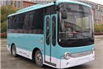 安凯HFF6600G6EV22公交车(纯电动10-17座)