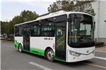 安凯HFF6809G9EV21公交车(纯电动24-30座)